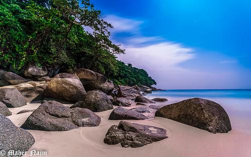 life trip travel sea sky tree clouds forest landscape thailand rocks sony award sigma alpha sigma1020 flickraward a6000 laea4