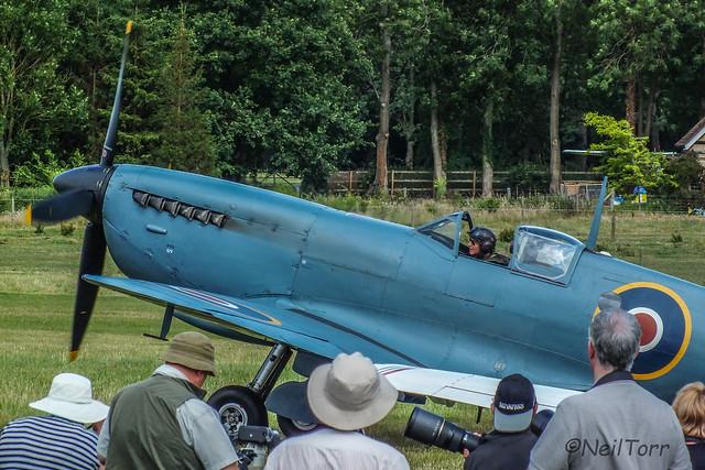 Spitfire PR.XI