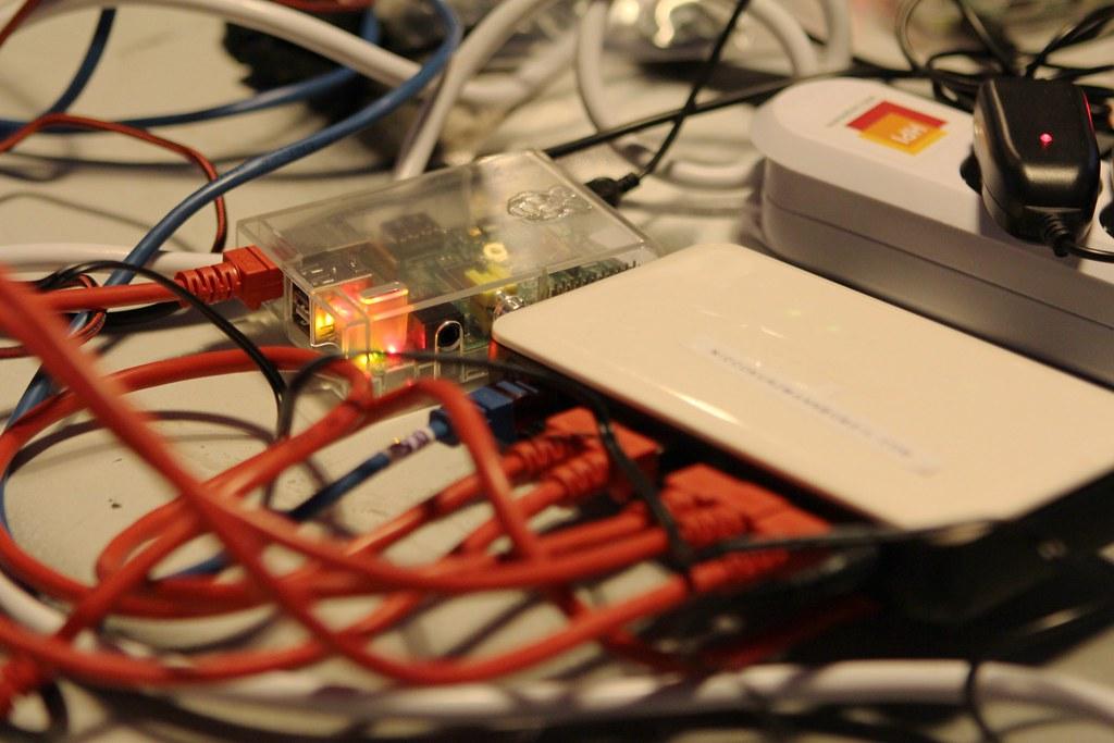 Hardware-Hacks