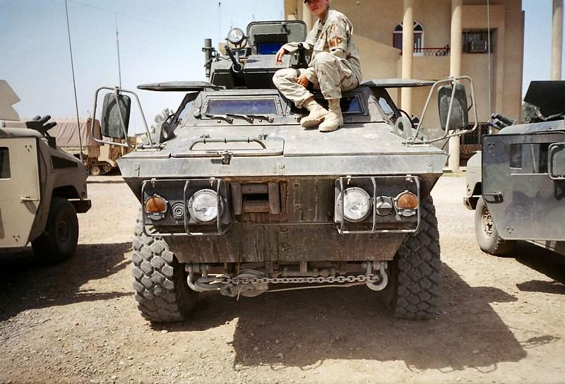 M1117 5