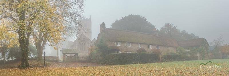 Village Haze