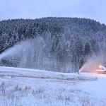 foto: Ski areál Razula