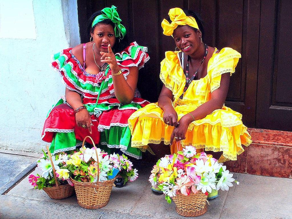 cuban brides