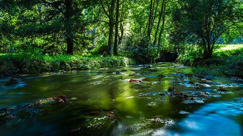 longexposure vacation nature water river lens landscape prime landscapes nikon long exposure sarajevo bosnia fast herzegovina 20mm balkans 20 nikkor hercegovina balkan waterscape bosna d610 bosniaandherzegovina primelens bosnieherzégovine 20mm18g