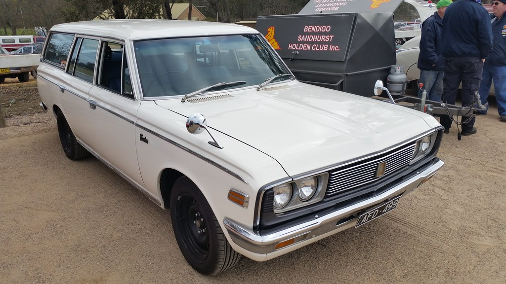 1968 toyota crown wagon this is a rare 1968 toyota crown w toyota crown logo 1968 toyota crown wagon found on ebay