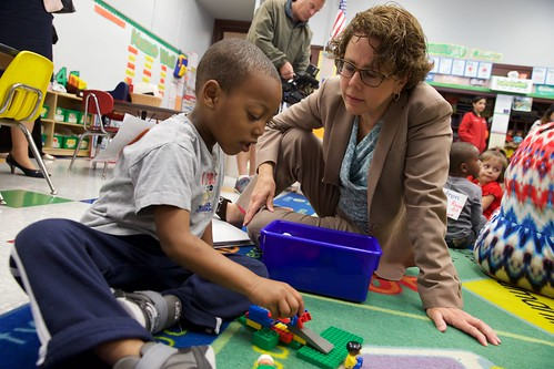 09142015 Woodland Early Learning 15 | by US Department of Education