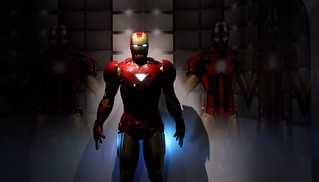 Iron Man | by Prayitno / Thank you for (12 millions +) view
