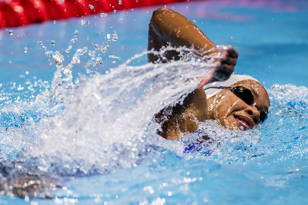 13th FINA World Swimming Championships 25m - Windsor (CAN