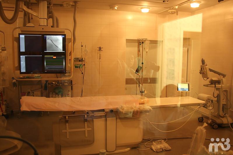 23 - Рентгеновская операционная