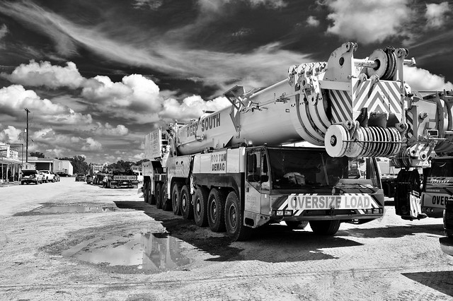 Industrial Strength - Trinity,Texas