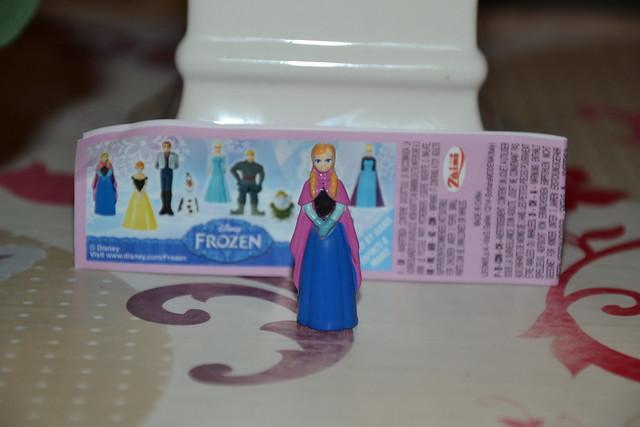 Figurine Anna