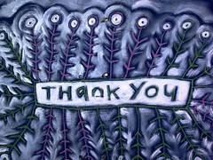 You're welcome | by urbanshoregirl