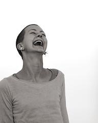 luce laughs | by Sara Heinrichs (awfulsara)