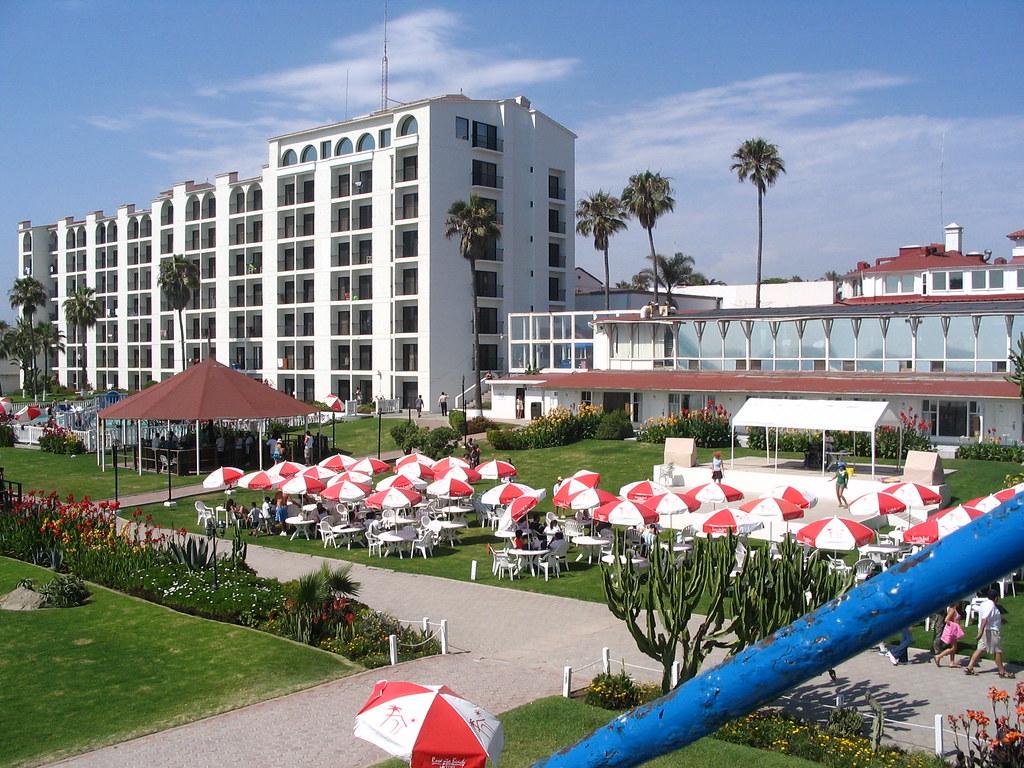 Rosarito Beach Hotel >> Rosarito Beach Hotel Cesar Bojorquez Flickr