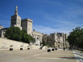 Avignon | by hsivonen
