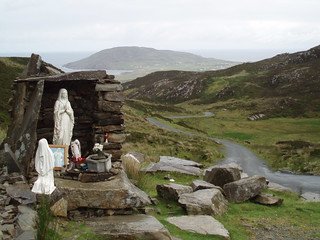 Mamore Gap   by IrishFireside