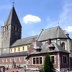 Sint-Laurentiuskerk, Goetsenhoven