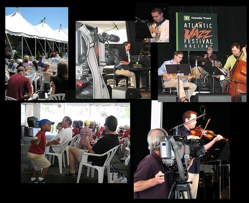 Atlantic Jazz Festival | by photo fiddler