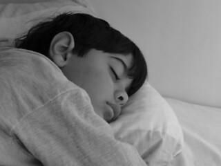 O sono dos justos