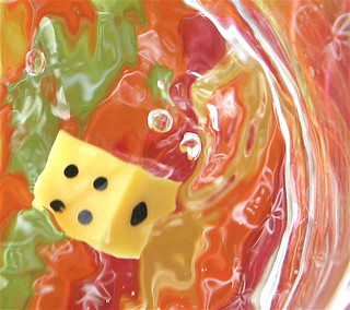 dice splash macro | by jodi_tripp