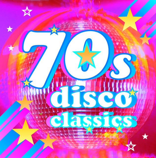 70s disco classics CD | Compilation CD cover designs aimed a… | Flickr