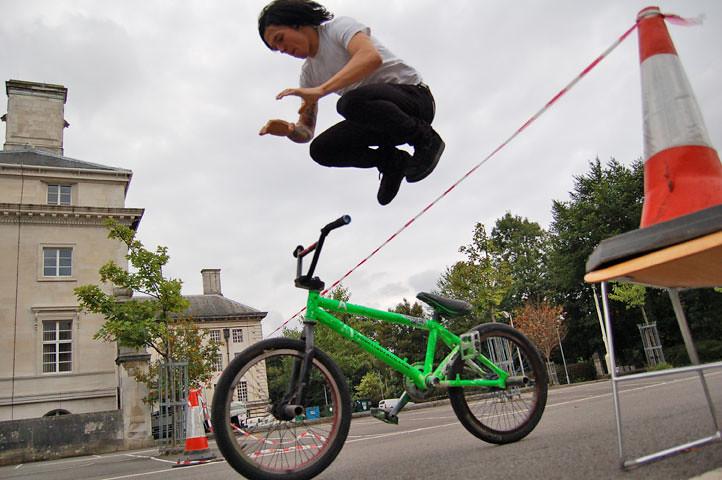 Jordan hopping tape
