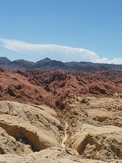 Valley of Fire State Park | by RobOldfield