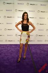 Kate Durocher at PaleyLive LA- An Evening with #KingdomTV #PaleyCenter - DSC_0204