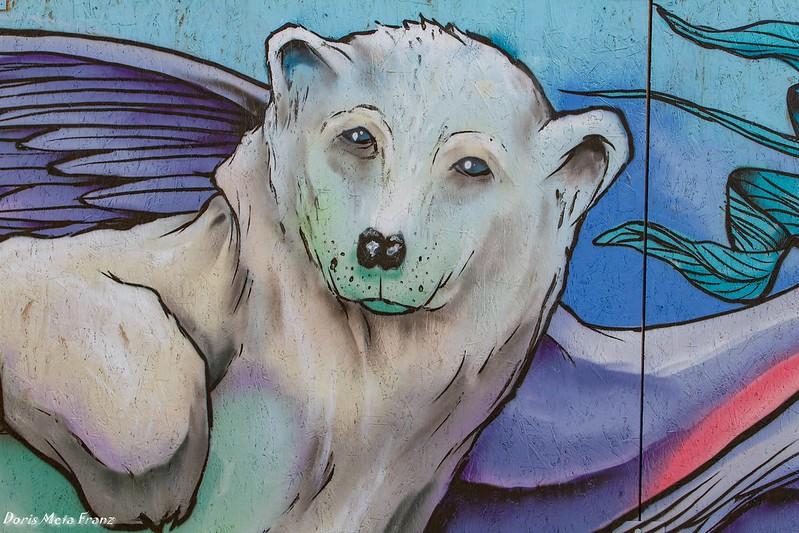 Ich wünsche Euch ein Bären starkes 4. Adventswochenende