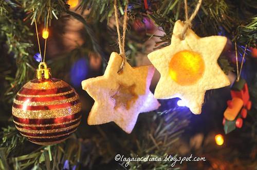 biscottini con finestrelle gluten free | by mammadaia