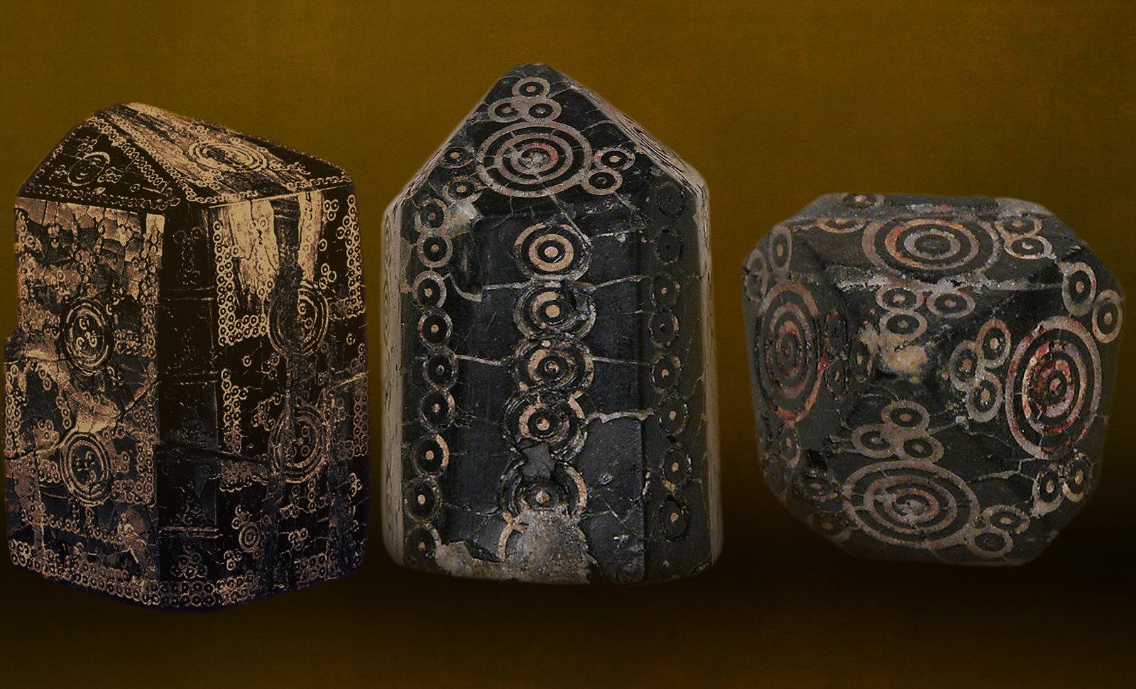 Umbrales- Lejanos inicios en el paleolítico y versiones subsecuentes