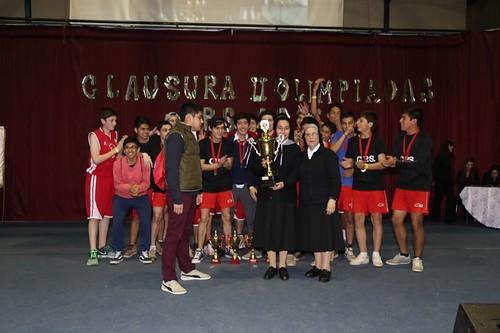 DIA3: Deportes, Baile y Clausura #OlimpiadasCPS #cpsPurranque2015 | by precio_sangre