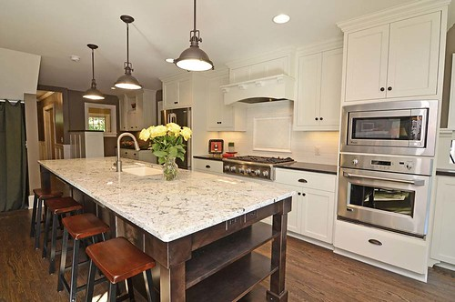 Kitchen renovation ideas | Highmark Builders | by highmarkb