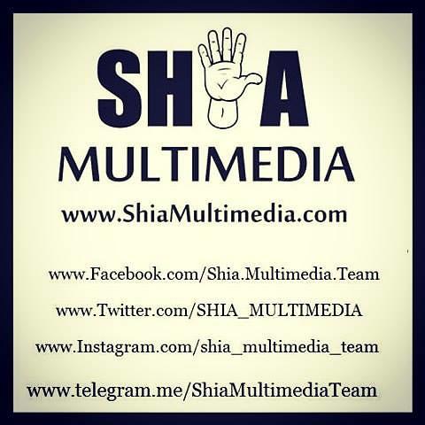 All Momneen Follow @shia_multimedia_team http://ift tt