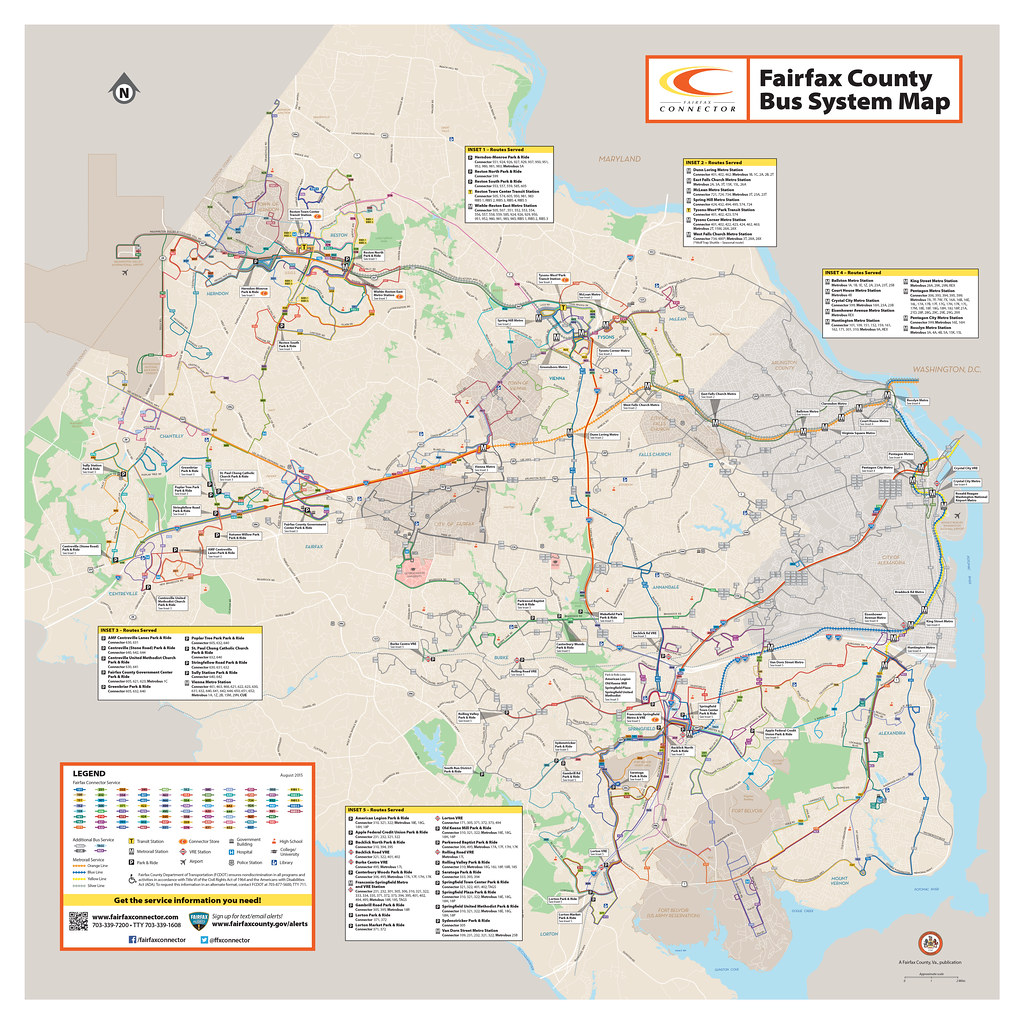 Fairfax County Bus System Map   Vincent Mendolia, Tom Wample ... on prince william co map, loudoun county map, manassas county map, stafford county map, prince william county map, fairfax weather, fairfax virginia, queen anne's county map, dc metropolitan area map, fauquier county map, stark county township map, monroe county map, fairfax south carolina, fairfax hospital parking, alexandria map, northern virginia county map, fairfax city, linn county county map, arlington map, deer park county map,