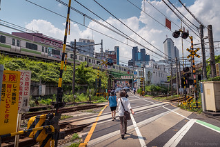 Summer in Tokyo | by fbkphotography