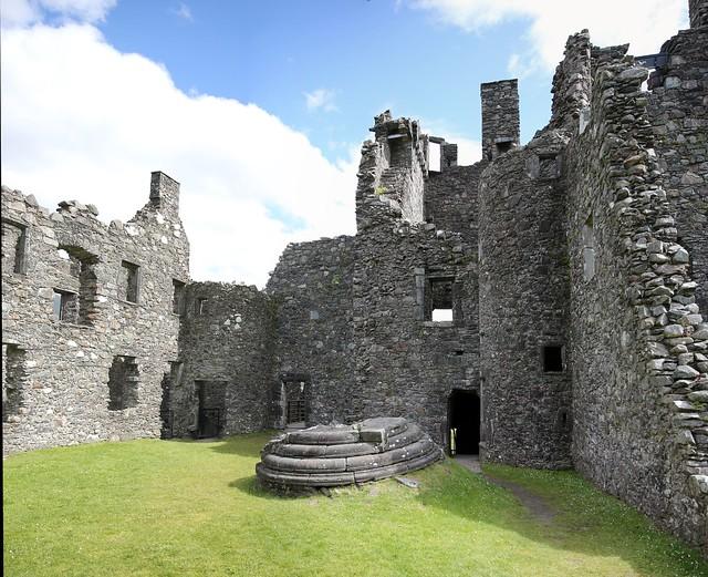 Kilchurn Castle (10)