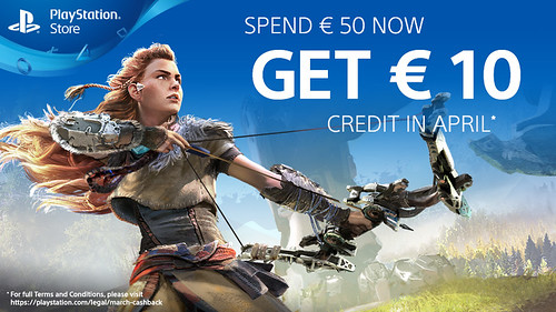 Sale | by PlayStation Europe