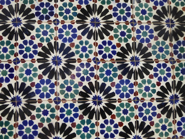 Tiles of the day