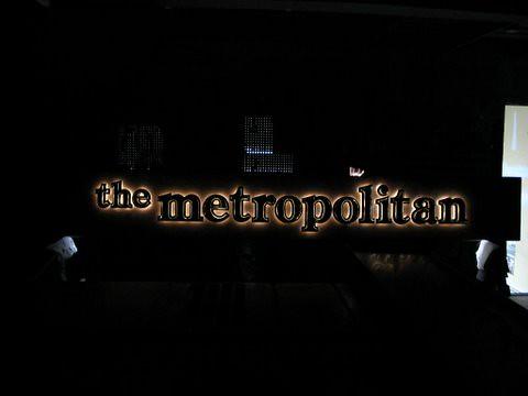 Metropolitan 3D
