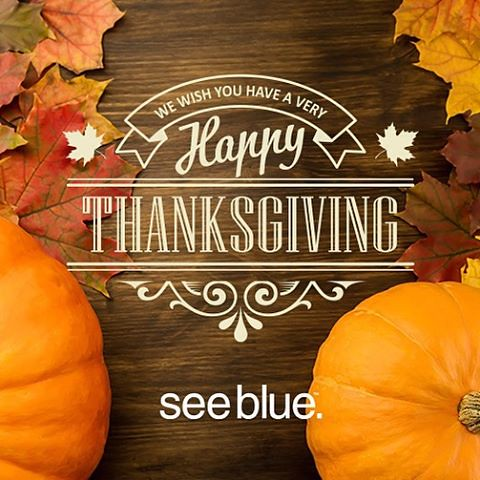 Here's wishing #BBN a very #HappyThanksgiving making memories with family & friends!