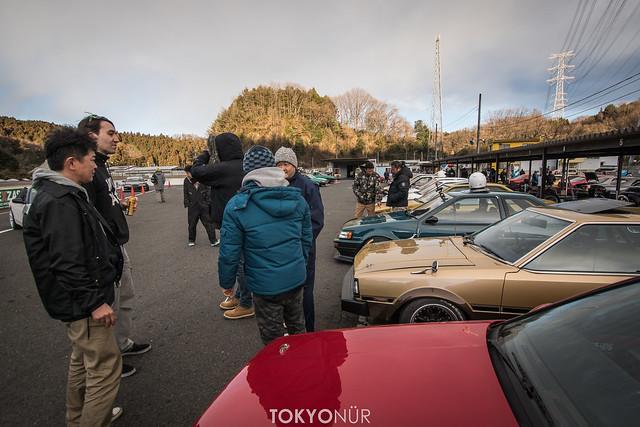 #ヨンエイジイクラブ // 2017 SUPER LIVE -REVENGE- at Nikko Circuit