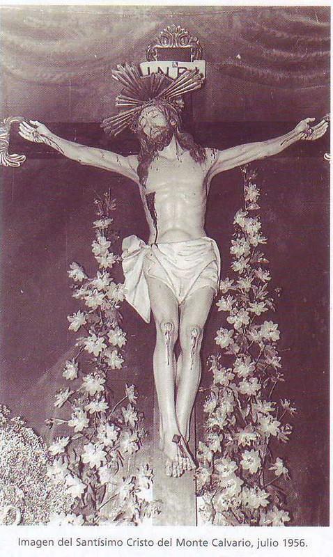 (Año 1956) - ElCristo - Fotografias Historicas - (01)