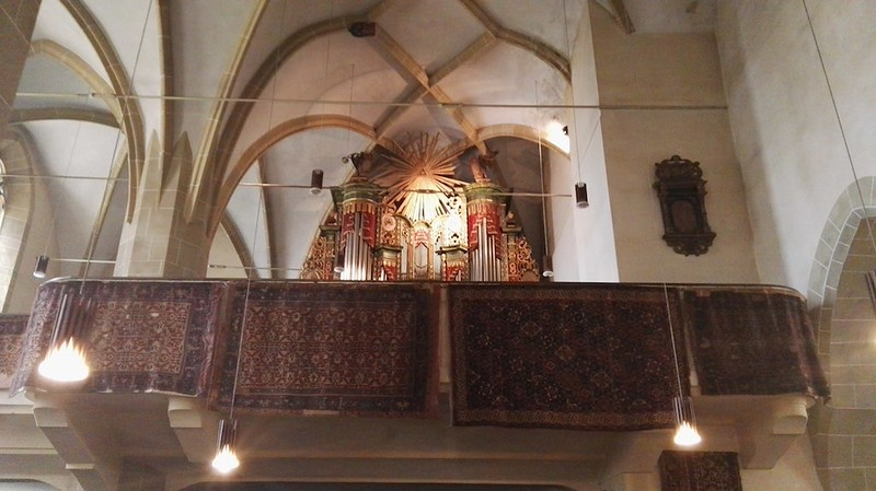 Biserica_Evanghelică_Mediaș-1