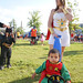 Allison Lee - 2015 CASA Superhero Run