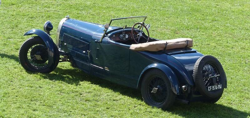 Bugatti type 38 Jean NOVO -  Château du Mesnil Voisin (91) 21551327656_0967945730_c