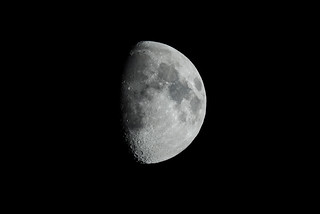 Waxing Gibbous (68%) | by www.craigrogers.photography