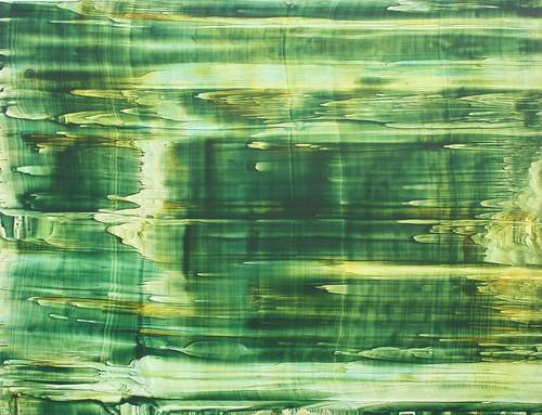 Green Flow | by MarcelGRichter2