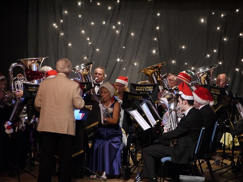 Christmas 2015 | by Wadhurst Brass Band