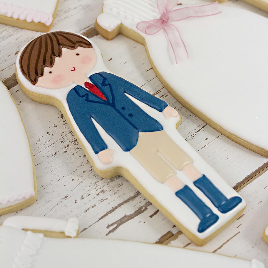 galletas de comunión